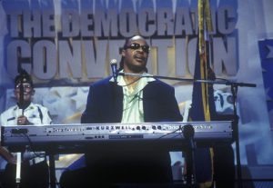 The Beginners' Guide to Stevie Wonder